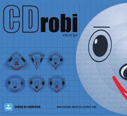 <!-- Robot Robi -->