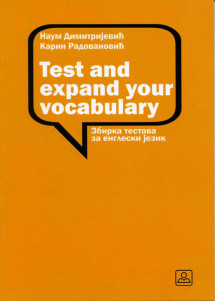 TEXT AND EXPAND YOUR VOCABULARY - Zbirka tekstova za engleski jezik