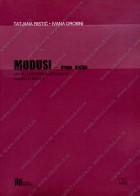 MODUSI - druga knjiga