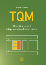 TQM MODEL IZVRSNOSTI I INTEGRI