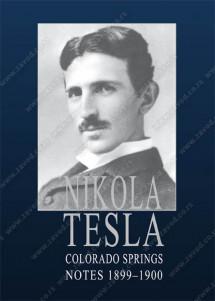 COLORADO SPRINGS NOTES – Nikola Tesla