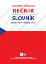 ČEŠKO-SRPSKI / SRPSKO-ČEŠKI REČNIK