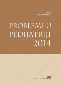 PROBLEMI U PEDIJATRIJI 2014