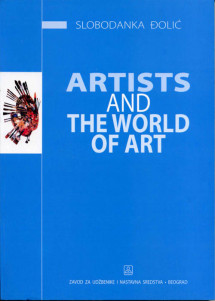 ARTISTS AND WORD OF ART