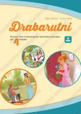 DRABARUTNI - Rromani čhib e elementjenca nacionalno kulturake vaš 4 klasake