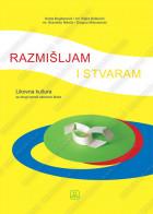 RAZMIŠLJAM I STVARAM – LIKOVNA KULTURA za 2. razred na hrvatskom jeziku