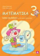 MATEMATIKA 3 – RADNA BILJEŽNICA za 3. razred osnovne škole – hrvatski j.
