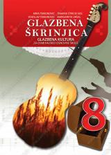 GLAZBENA ŠKRINJICA – GLAZBENA KULTURA za 8. razred osnovne škole na hrvatskom jeziku