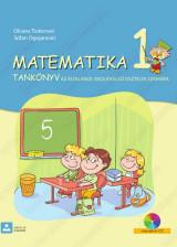 MATEMATIKA - TANKÖNYV az általános iskolák első osztálya számára