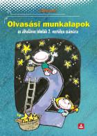 OLVASÁSI MUNKALAPOK – az általános iskolák 2. osztálya számára