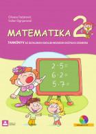 MATEMATIKA 2 - tankönyv az általános iskolák második osztálya számára