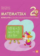 MATEMATIKA 2 - munkalapok az általános iskolák második osztálya számára