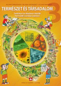TERMESZET ES TARSADALOM - Tankonyv az altalanos iskolak harmadik osztalya szamara (2018)