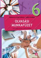 OLVASÁSI MUNKAFÜZET az általános iskolák 6. osztálya számára
