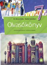 OLVASÓKÖNYV - az általános iskolák 7. osztálya számára