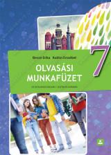 OLVASÁSI MUNKAFÜZET – az általános iskolák 7. osztálya számára