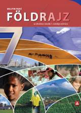 FÖLDRAJZ – az általános iskolák 7. osztálya számára (2018)