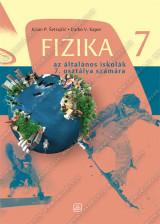 FIZIKA 7 - az általános iskolák 7. osztálya számára