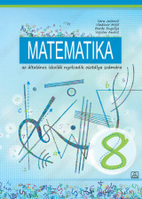 MATEMATIKA az általános iskolák nyolcadik osztálya számára