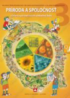 PRÍRODA A SPLOLČNOSŤ 3 - učebnica pre tretí ročník základnej školy