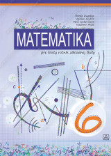 MATEMATIKA 6 - pre šiesty ročník základnej školy