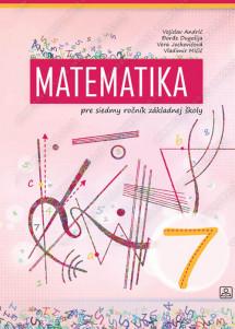 MATEMATIKA - pre siedmy ročník základnej školy