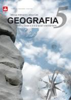 GEOGRAFIA 5 pentru clasa a V-a a şcolii elementare