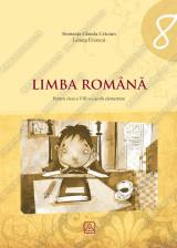 LIMBA ROMÂNĂ - Pentru clasa a VIII-a a şcolii elementare