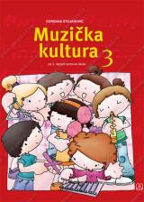 MUZIČKA KULTURA za 3. razred osnovne škole na bosanskom jeziku