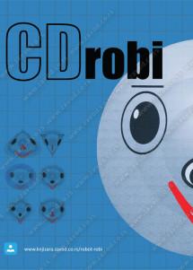 ROBI - ROBOT KOMPLET – za osnovnu školu od 5. do 8. razreda