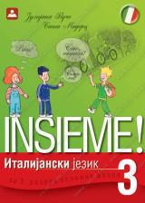 INSIEME! 3 - udžbenik