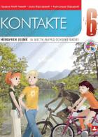 KONTAKTE 6 – UDŽBENIK za nemački jezik za 6. razred osnovne škole