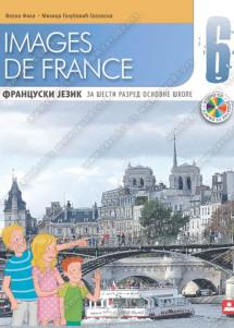IMAGES DE FRANCE – FRANCUSKI JEZIK za 6. razred osnovne škole