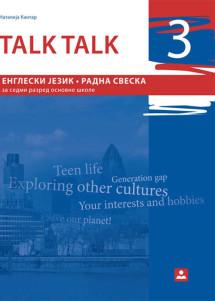 RAD.SV. TALK TALK 3