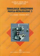 TOP - Tehnologija obrazovnog profila za metaloglodače 2 za 3. razred mašinske škole