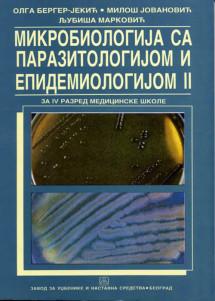 Mikrobiologija sa parazitologijom i epidemiologijom 2