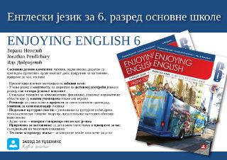 Novi udžbenički komplet - 2. i 6. razred za 2019/20. godinu