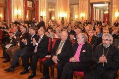 Beograd - promocija knjige ˝POSLEDNJA PORUKA NELSONA MANDELE˝