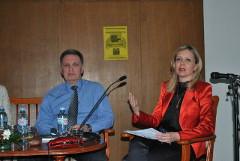 O grčko-srpskim političkim odnosima kroz istoriju, govori dr Aleksandra Pećinar