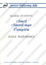 SMRT SMAIL-AGE ČENGIĆA Ivana Mažuranića
