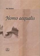 HOMO AEQUALIS - geneza i procvat ekonomske ideologije