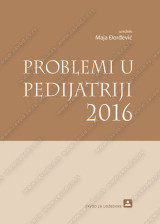 PROBLEMI U PEDIJATRIJI 2016