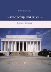 FILOZOFIJA POLITIKE 1-čovek i sloboda