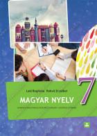 MAGYAR NYELV - Gyakorló nyelvtan az általános iskolák 7. osztálya számára