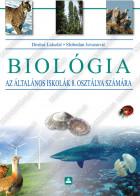 BIOLÓGIA - az általános iskolák 8. osztálya számára
