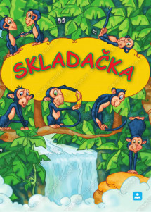 SKLADAČKA - SLOVARICA za 1. razred osnovne škole na slovačkom jeziku