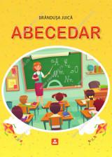 ABECEDAR – BUKVAR na rumunskom jeziku
