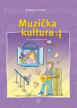 MUZIČKA KULTURA za 4. razred osnovne škole na bosanskom jeziku
