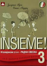 INSIEME! 3 - radna sveska