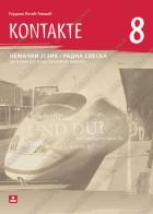 KONTAKTE 8 – nemački jezik – radna sveska za 8. razred osnovne škole